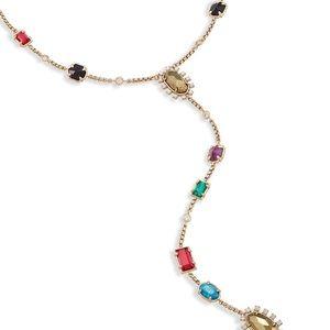 Kendra Scott Liesel Y-necklace
